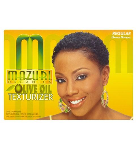 MAZURI OLIVE OIL TEXTURIZER - merry poppins beauty