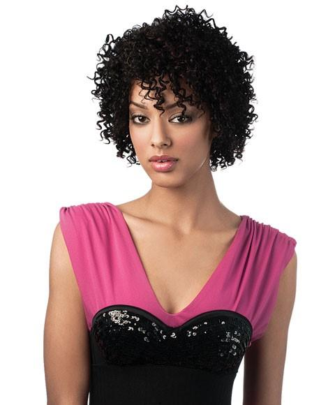 SLEEK WIG FASHION SYN MACY WIG - merry poppins beauty