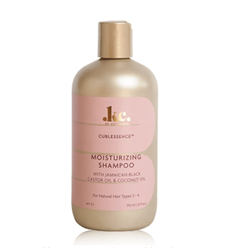 KERACARE CURL ESSENCE MOISTURIZING SHAMPOO - merry poppins beauty
