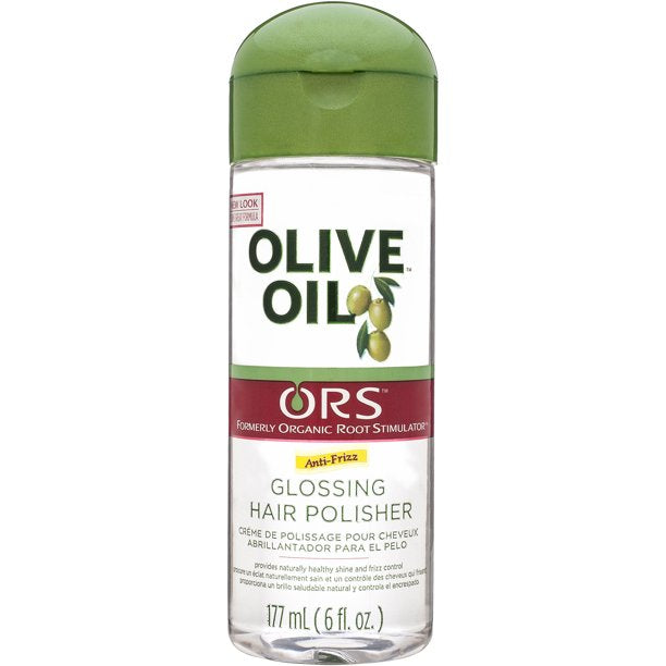 ORS Olive Oil Glossing Polisher Serum 6oz