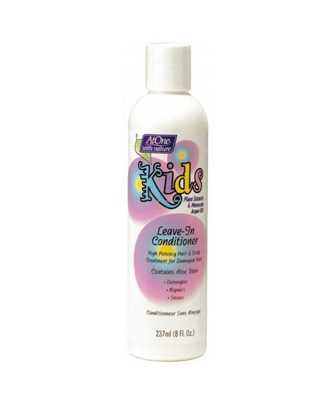 ATONE KIDS LEAVE IN CONDITIONER 8OZ - merry poppins beauty