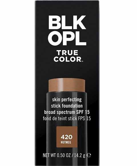 BLACK OPAL TRUE COLOR SKIN PERFECTING STICK FOUNDATION - merry poppins beauty