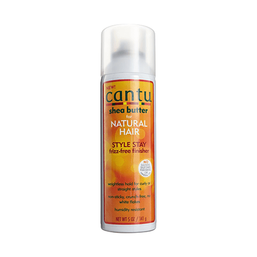 CANTU - STYLE STAY FRIZZ-FREE FINISHER - 5OZ - merry poppins beauty