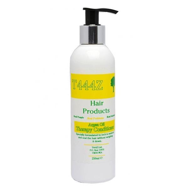 T444Z Argan Therapy Conditioner 250ml - merry poppins beauty