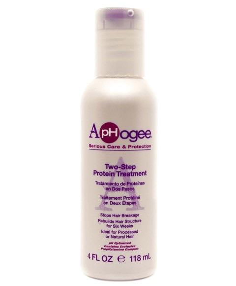 APHOGEE TWO STEP PROTEIN TREATMENT 4oz - merry poppins beauty