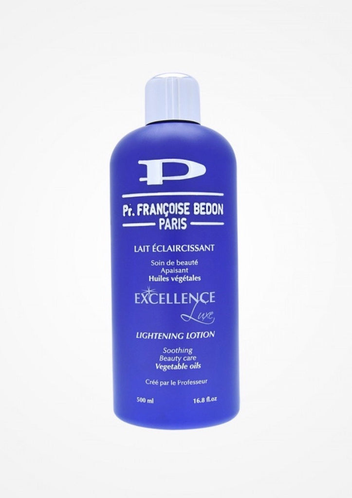 Pr. Francoise Bedon Excellence Vegetable Oils Lightening Lotion 16.8 oz - merry poppins beauty