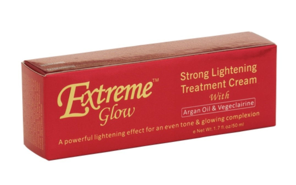 Extreme Glow Strong Lightening Treatment Cream 1.7oz - merry poppins beauty