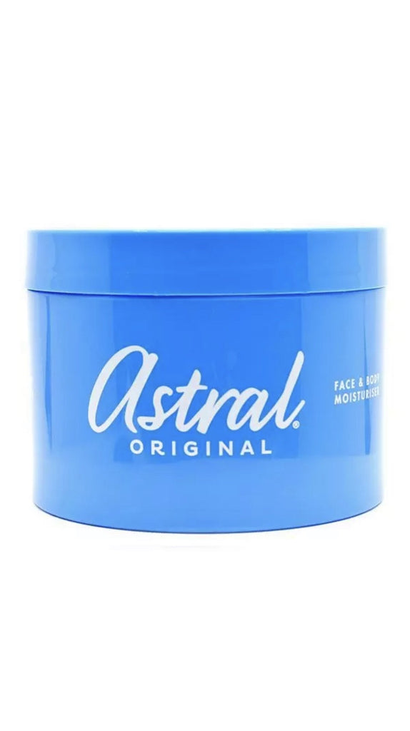 ASTRAL CREAM 500ML - merry poppins beauty