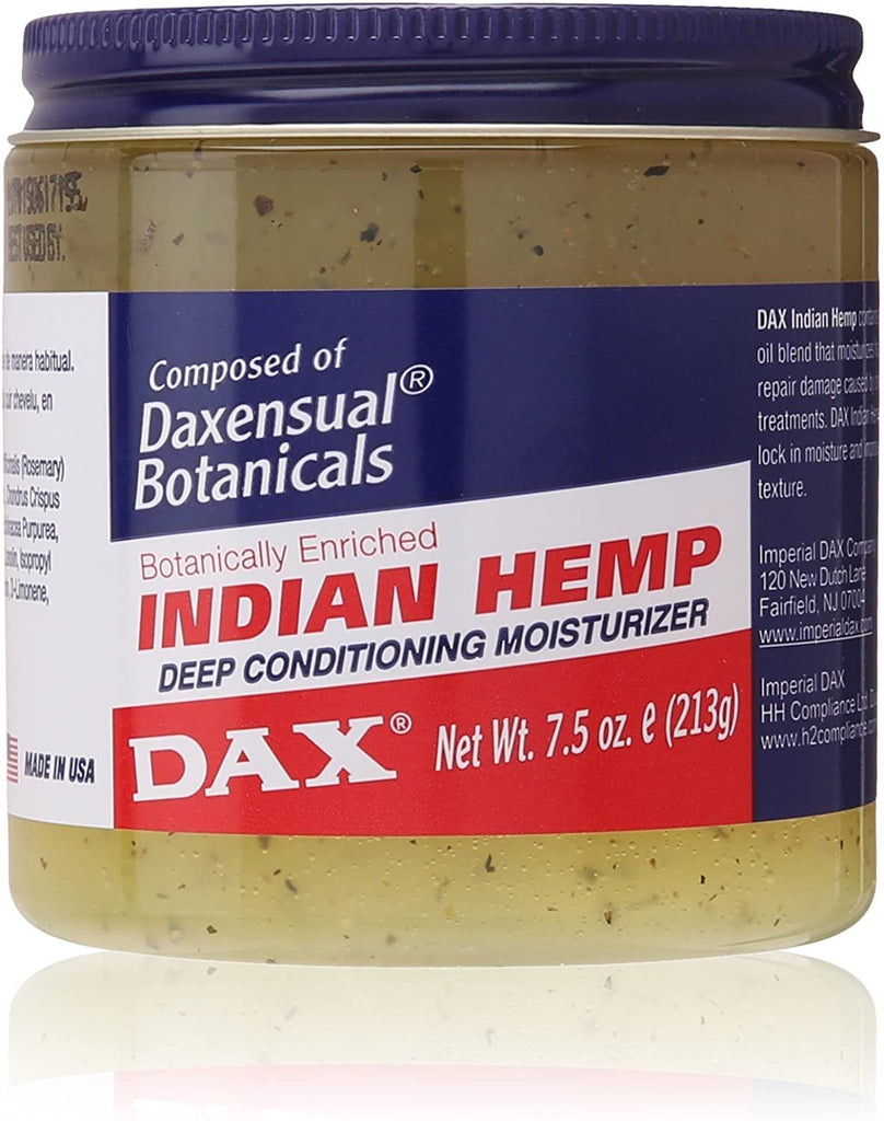 DAX INDIAN HEMP - merry poppins beauty