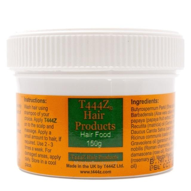 T444Z Hair Food (150g) - merry poppins beauty