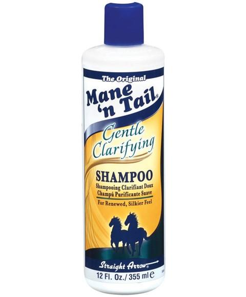 MANE N TAIL GENTLE CLARIFYING SHAMPOO 355ML - merry poppins beauty