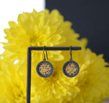 Load image into Gallery viewer, Bevy Dangle Earrings - Amalia Moon Jewelry