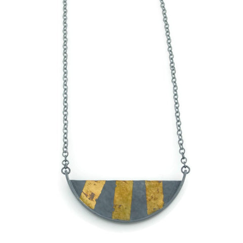 Slice 3 Necklace