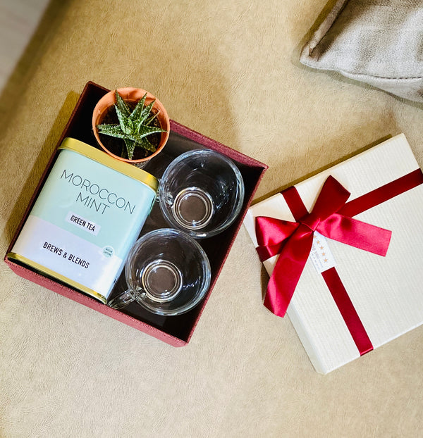 Tea gifting, green tea gifting, herbel tea gifting, black tea gifting