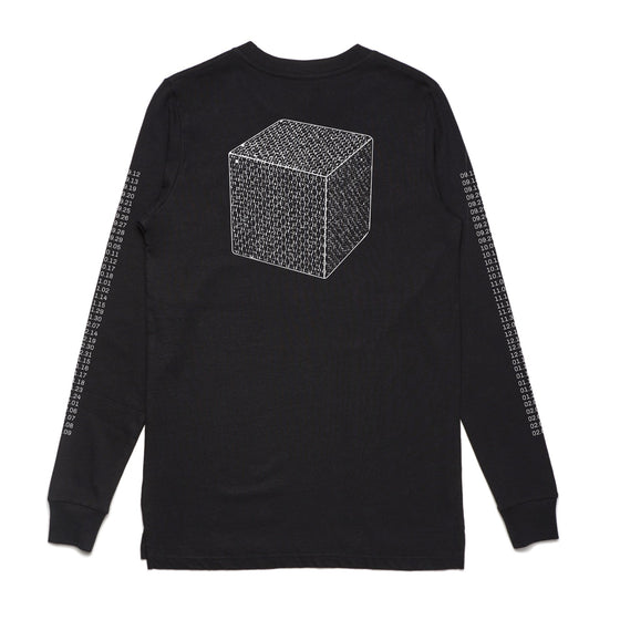 deadmau5 - Cube V3 Long Sleeve
