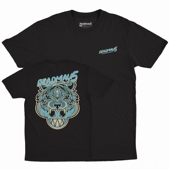 deadmau5 - the hunt - unisex Tee