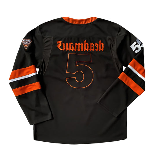 deadmau5 - fall - hockey jersey