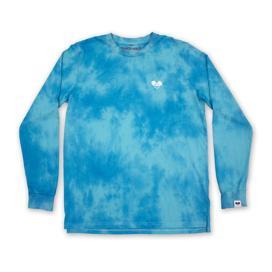 deadmau5 crystal wash long sleeve