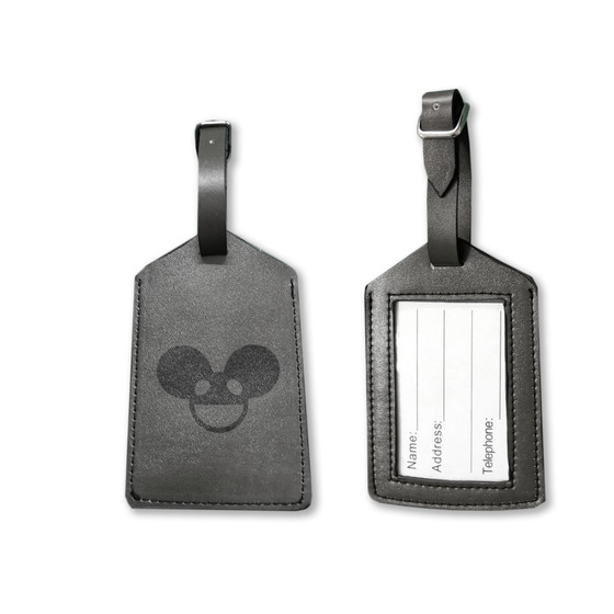 deadmau5 - limited edition duffel bag