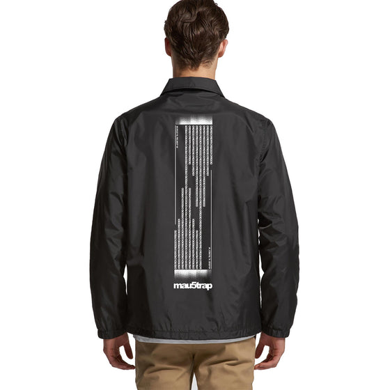 mau5trap - Windbreaker Jacket