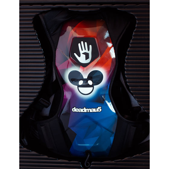 Exclusive Deadmau5 x SUBPAC M2