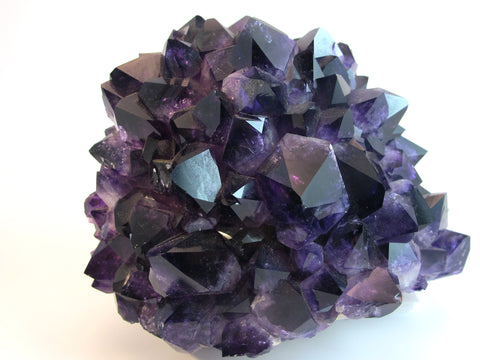 Amethyst Specimen from Brazil SOLD