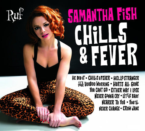 Chills & Fever CD