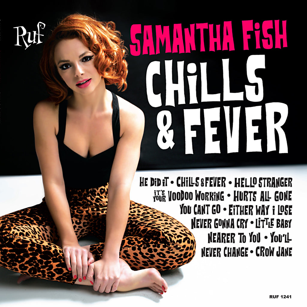 Chills & Fever VINYL RUF EDITION