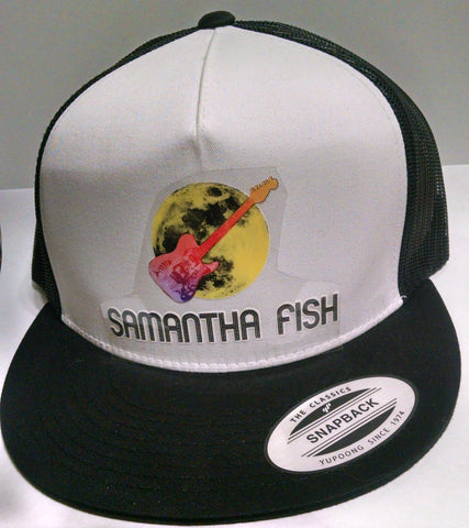 Samantha Fish Trucker Cap
