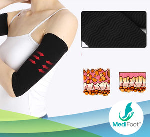 Medishap™ Arm Shaping Sleeves - Medifoot