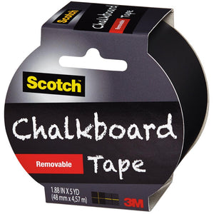 Scotch Label Tape