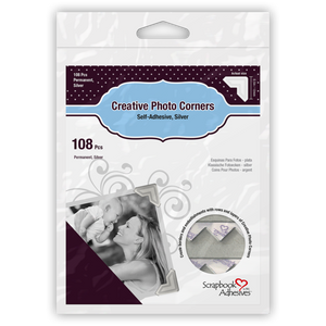 Creative Photo Corners