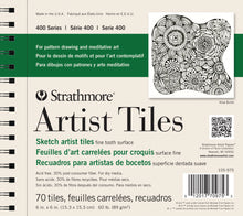 Load image into Gallery viewer, Strathmore Artist Tiles