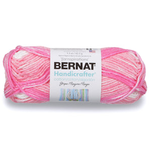 Handicrafter Cotton Stripes Yarn