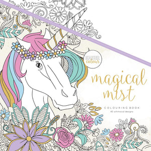 KaiserColour Perfect Bound Coloring Book