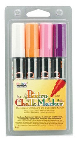 Bistro Chalk Marker Set