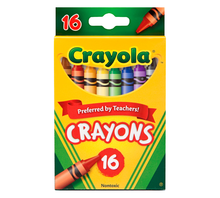 Load image into Gallery viewer, Crayola crayons