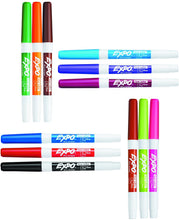 Load image into Gallery viewer, Expo dry-erase marker set