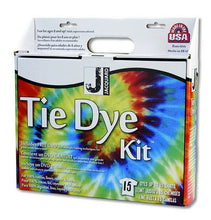 Load image into Gallery viewer, Jaquard Tie-Dye Kit