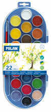 Load image into Gallery viewer, Milan Watercolor Pan Set