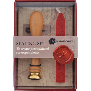 Wax Sealing Set