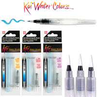 Load image into Gallery viewer, Koi Water Brush, 9mL