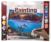 Load image into Gallery viewer, Royal & Langnickel Painting by numbers
