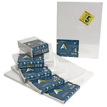 Canvas Panel Value Pack