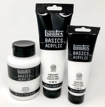 Load image into Gallery viewer, Liquitex Basics Acrylic Paint