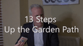 13 Steps up the Garden Path by Brian Lewis video DOWNLOAD - Fabbrica Magia