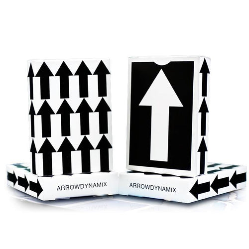 Arrow Dynamix Playing Cards - Fabbrica Magia