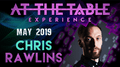 At The Table Live Lecture Chris Rawlins 2 May 15th 2019 video DOWNLOAD - Fabbrica Magia