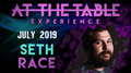 At The Table Live Lecture Seth Race July 17th 2019 video DOWNLOAD - Fabbrica Magia