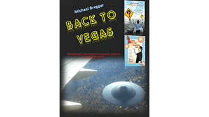 Back To Vegas by Michael Breggar eBook DOWNLOAD - Fabbrica Magia